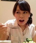 栗原舞さんの画像