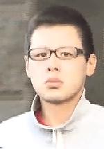 板橋雄太の画像