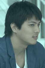 保田賢也の画像