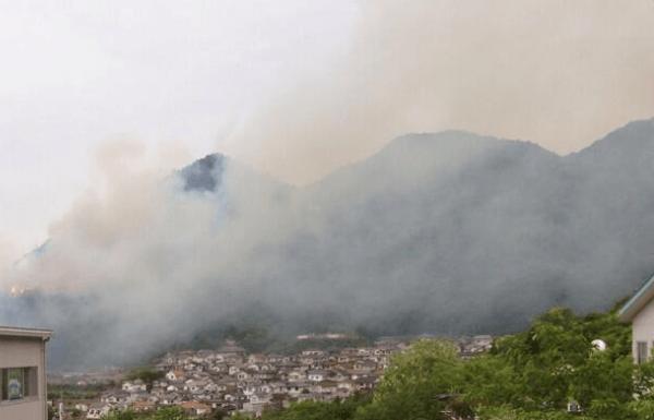 焼山の画像