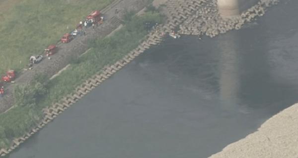 木曽川の画像