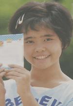 松尾愛和の画像