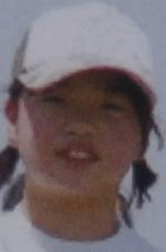 白津佳奈の画像
