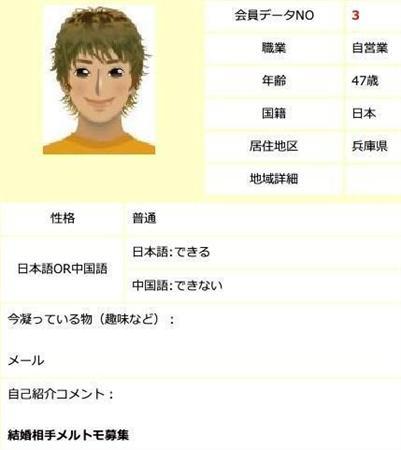 君野康弘のプロフィール画像