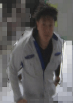 尿かけ事件の犯人の男の画像