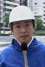 登坂アナの画像