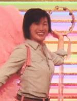 清水智子の画像