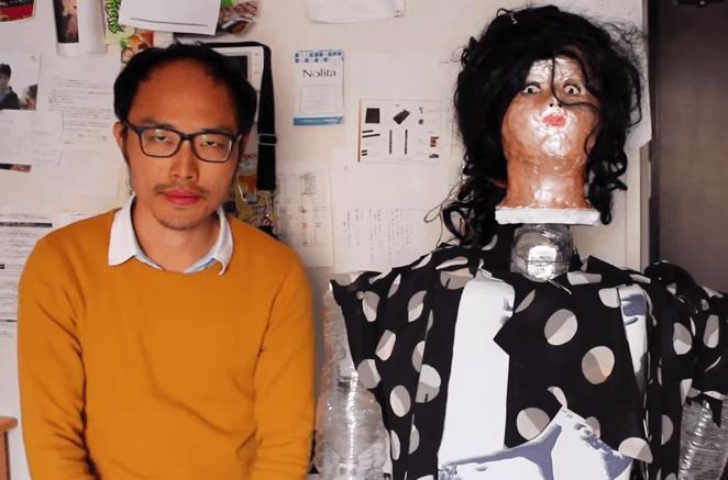 森翔太さんと理沙子さんの画像