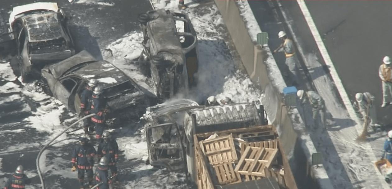 事故 : 福岡県ニュース速報