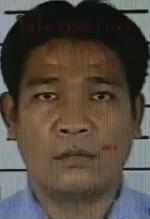ソムチャイ容疑者の画像