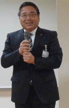 木村竹彦副市長の画像
