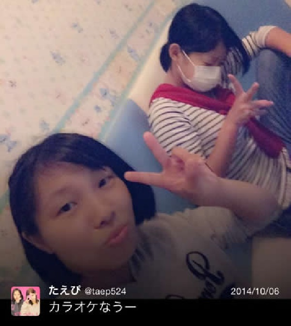 阿由葉多恵(@taep0524)の画像