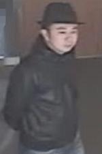 強盗犯の画像