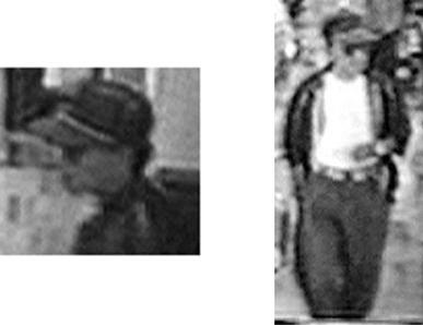 横山ゆかりさん行方不明事案の犯人の画像