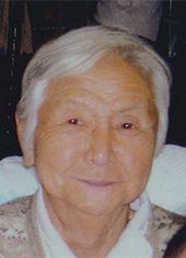 並木敏子さんの画像