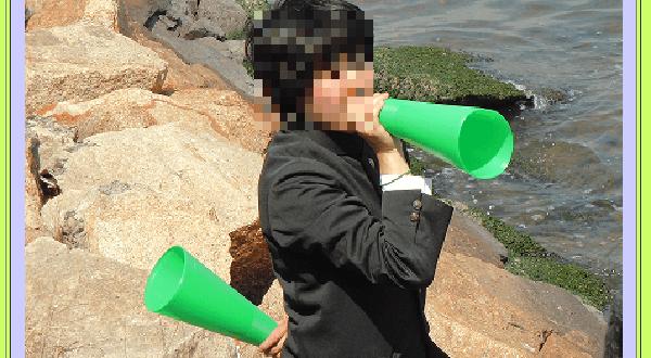 名古屋大学理学部の女子大生・大内万里亜の画像