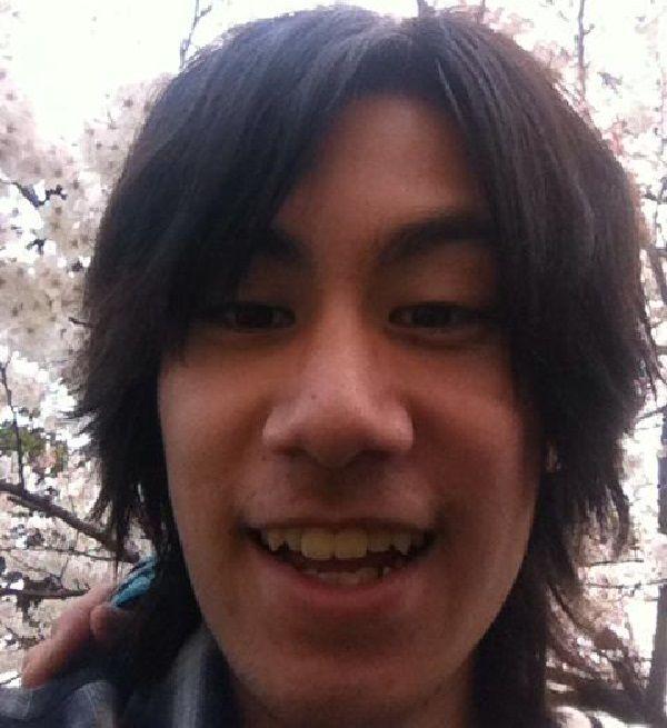 舟橋龍一の顔の写真画像