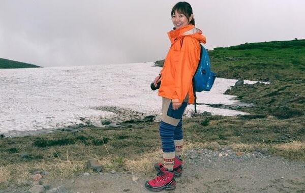 東邦大学の女子大学院生・菅原みわさんの画像