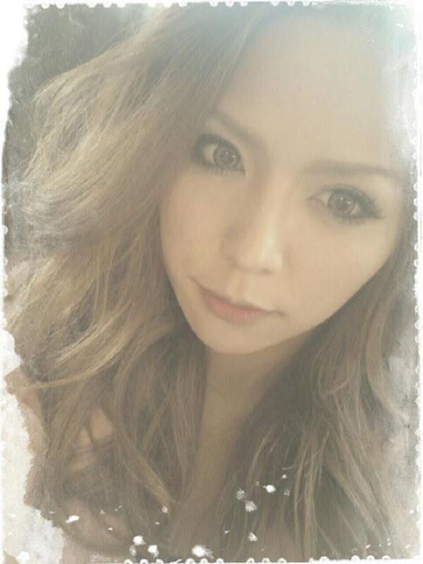 川野由香利さんの顔写真画像