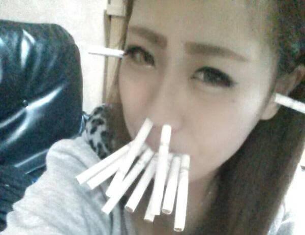 湯浅成美の顔写真