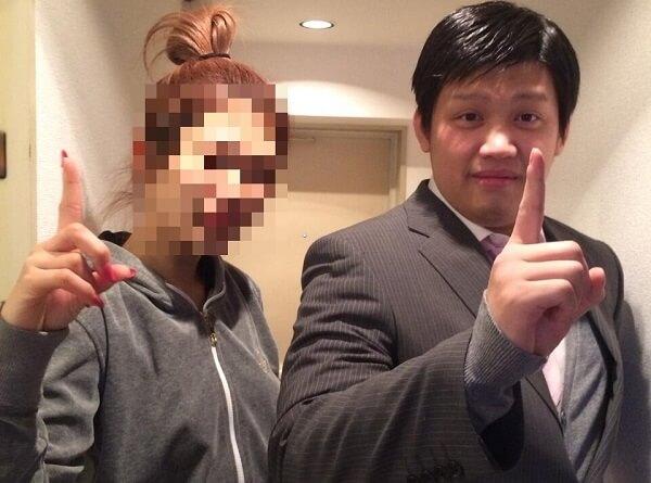 矢田秀人容疑者の画像
