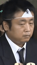 喜田勝義の画像