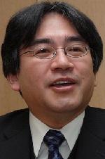 岩田聡の画像