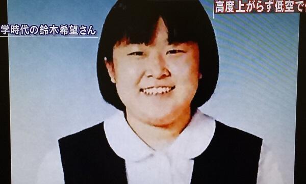 鈴木希望の画像