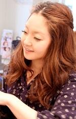 金野恵里香の画像
