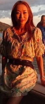 秋田谷まり子の顔写真画像
