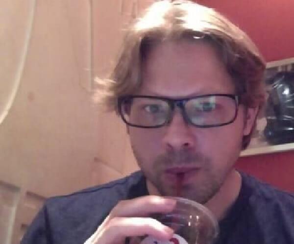 グレゴリー・グモの顔写真画像