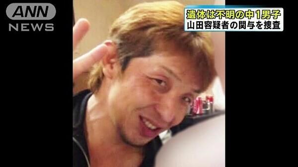 山田浩二のFacebookプロフィール画像