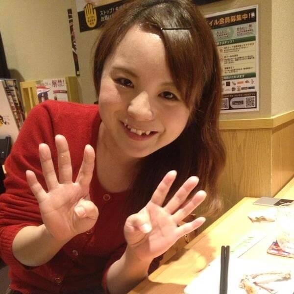 加賀谷理沙(かがやりさ)のFacebook画像