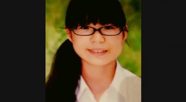 太田伊咲さんの顔写真Facebook画像