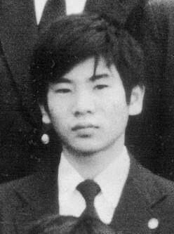 元少年Aの本名「東慎一郎」の顔写真画像