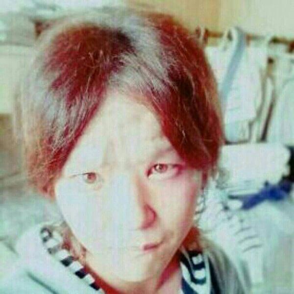 北野花織容疑者のFacebookプロフィール画像