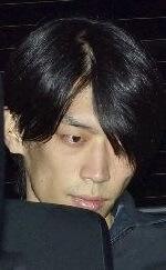 高野隼一のFacebookプロフィール画像