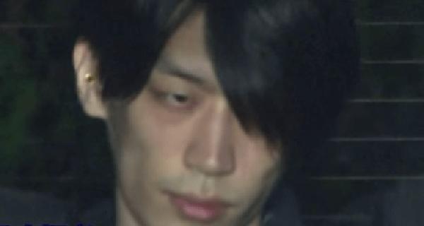 高野隼一容疑者の画像