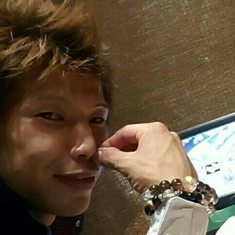 羽渕駿のFacebookプロフィール画像