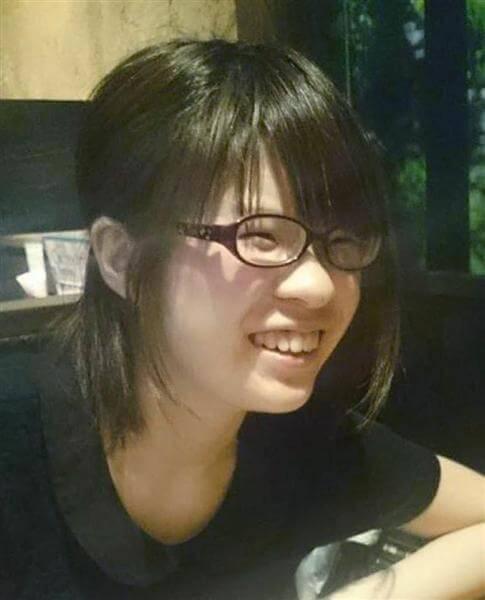磯野和晃と交際していた大山真白の顔写真画像