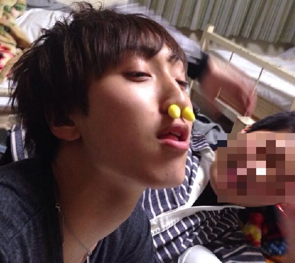 奥田将光(おくだまさみつ)の顔写真画像