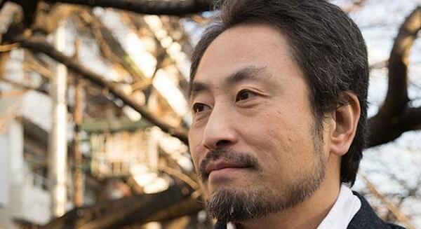 イスラム国に拘束された安田純平さんの顔写真画像