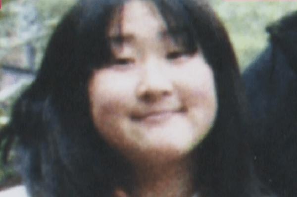 森島輝美容疑者(もりしま てるみ)の顔写真画像