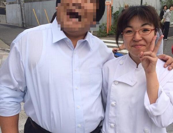 三浦容疑者のFacebookプロフィール