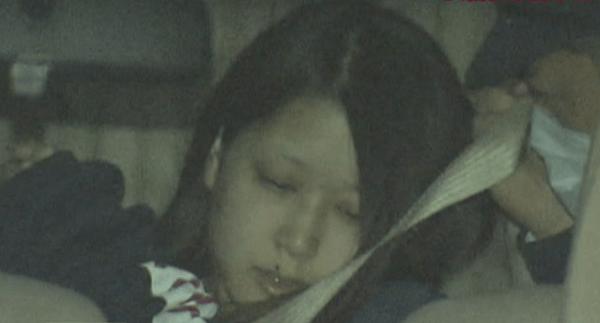 藤本彩香容疑者(ふじもと あやか)の顔写真画像