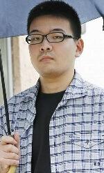 今井隼人容疑者のFacebook画像