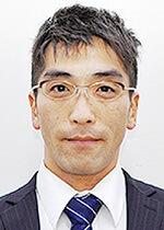 葉山町議会議員・細川慎一町議の画像