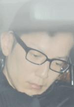 戸倉高広容疑者の画像