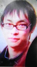 寺内樺風容疑者の顔写真の画像