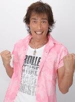 歌のお兄さん・杉田あきひろの顔写真の画像